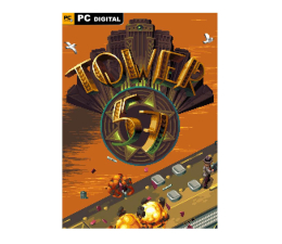 Gra na PC Pixwerk Tower 57 ESD Steam