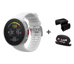 Zegarek sportowy Polar Vantage V combo biały