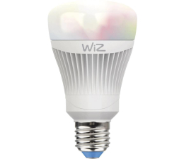 Inteligentna żarówka WiZ Colors RGB LED WiZ60 TR (E27/806lm)