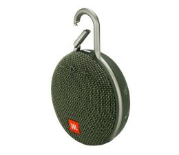 Głośnik przenośny JBL Clip 3 Zielony