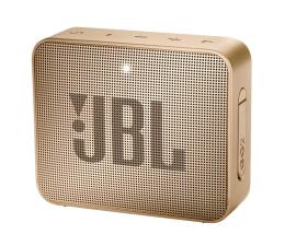 Głośnik przenośny JBL GO 2 Szampański