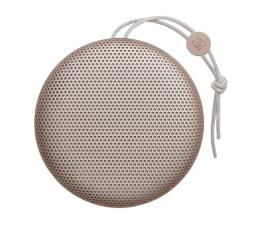 Głośnik przenośny Bang & Olufsen BEOPLAY A1 Sand Stone