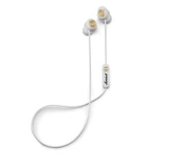 Słuchawki bezprzewodowe Marshall Minor II Białe