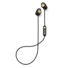 Słuchawki bezprzewodowe Marshall Minor II Brązowe