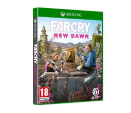 Gra na Xbox One Xbox Far Cry New Dawn