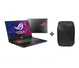 "Notebook / Laptop 17,3"" ASUS ROG Strix SCAR II i7-8750H/32G/256SSD+1TB RTX2070"