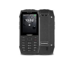 Smartfon / Telefon myPhone HAMMER 4 srebrny