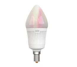 Inteligentne oświetlenie WiZ Colors RGB LED WiZ30 TR S (E14/400lm)
