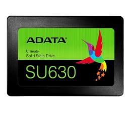 "Dysk SSD  ADATA 240GB 2,5"" SATA SSD Ultimate SU630"
