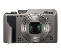 Aparat kompaktowy Nikon Coolpix A1000 srebrny