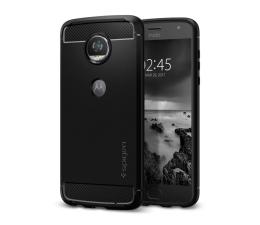 Etui / obudowa na smartfona Spigen Rugged Armor do Motorola Moto Z2 Play
