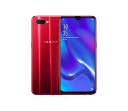 Smartfon / Telefon OPPO RX17 Neo 4/128GB Dual SIM Rubinowa czerwień