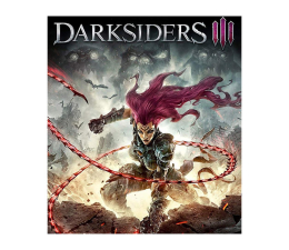 Gra na PC PC Darksiders III ESD Steam