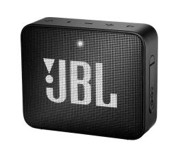 Głośnik przenośny JBL GO 2 Czarny