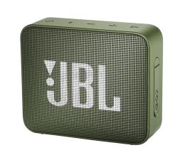 Głośnik przenośny JBL GO 2 Zielony