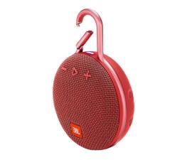 Głośnik przenośny JBL Clip 3 Czerwony