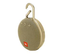 Głośnik przenośny JBL Clip 3 Piaskowy