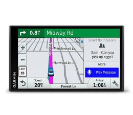 Nawigacja samochodowa Garmin DriveSmart 55 MT-D Europa Dożywotnia