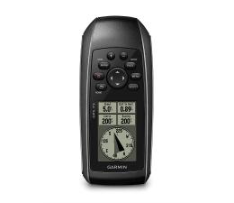 Nawigacja turystyczna Garmin GPS 73