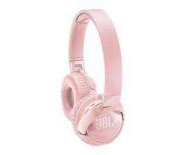 Słuchawki bezprzewodowe JBL T600BT NC Różowe