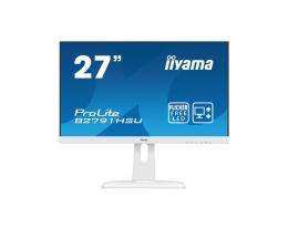 "Monitor LED 27"" iiyama B2791HSU biały"