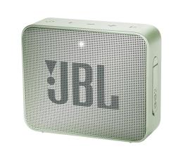 Głośnik przenośny JBL GO 2 Miętowy