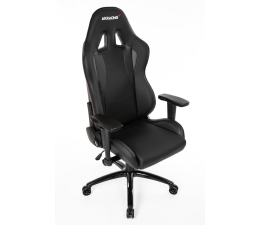 Fotel gamingowy AKRACING Nitro Gaming Chair (Czarny)