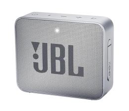 Głośnik przenośny JBL GO 2 Szary