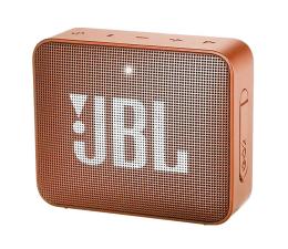 Głośnik przenośny JBL GO 2 Pomarańczowy