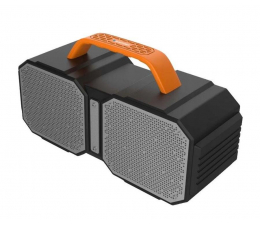 Głośnik przenośny Blaupunkt BT50BB