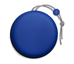 Głośnik przenośny Bang & Olufsen BEOPLAY A1 Late Night Blue Limited Collection