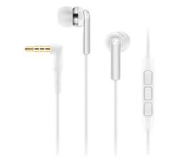 Słuchawki przewodowe Sennheiser CX 2.00G biały