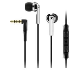 Słuchawki przewodowe Sennheiser CX 2.00i czarny