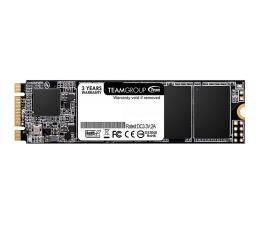 Dysk SSD Team Group 512GB M.2 SATA SSD MS30