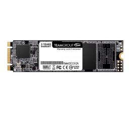 Dysk SSD  Team Group 256GB M.2 SATA SSD MS30