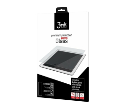 Folia ochronna na tablet 3mk Flexible Glass do iPad 7gen