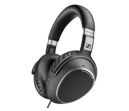 Słuchawki przewodowe Sennheiser PXC 480 czarny