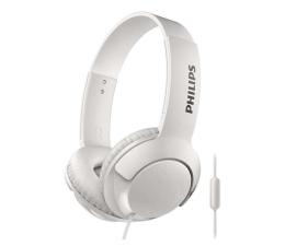 Słuchawki przewodowe Philips SHL3075WT Białe