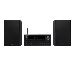 Wieża stereo Pioneer X-HM36D-B Czarna