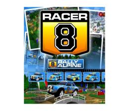 Gra na PC 30.06 Studios Ltd Racer 8 ESD Steam