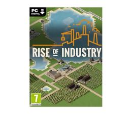 Gra na PC Dapper Penguin Studios Rise of Industry ESD Steam