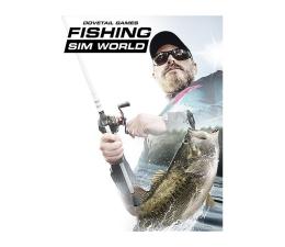 Gra na PC Dovetail Games Fishing Sim World ESD Steam