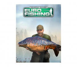 Gra na PC Dovetail Games Euro Fishing ESD Steam