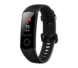 Smartband Honor Band 4 czarny