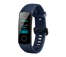 Smartband Honor Band 4 granatowy