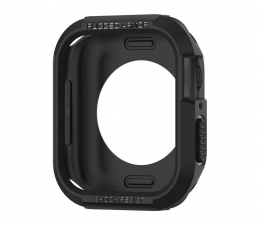 Pasek / bransoletka Spigen Rugged Armor do Apple Watch 4 (44 mm) Black