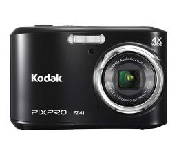 Aparat kompaktowy Kodak FZ41 czarny