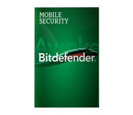 Program antywirusowy Bitdefender Mobile Security Android 1st. (12m.) ESD