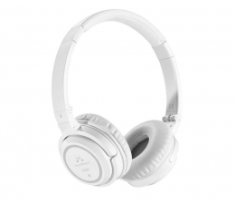 Słuchawki bezprzewodowe SoundMagic P22BT White