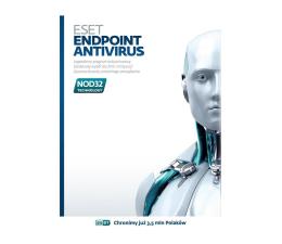 Program antywirusowy Eset Endpoint Antivirus NOD32 5st. (12m.) kontyn. ESD